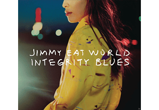 Jimmy Eat World - Integrity Blues - (CD)