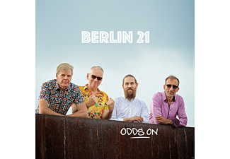 Berlin 21 - Odds On [CD]