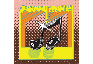 Savoy Motel - Savoy Motel - (CD)