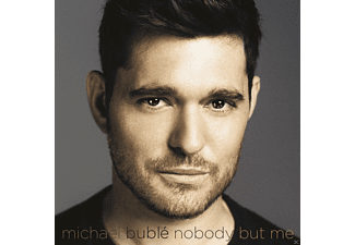 Michael Bublé - Nobody But Me (Deluxe Version) [CD]