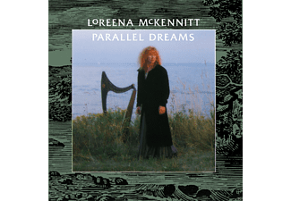 Loreena McKennitt - Parallel Dreams - (Vinyl)