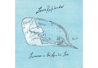 Laura Rafetseder - Swimmers In The Arctic Sea [CD]