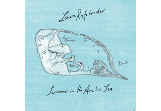 Laura Rafetseder - Swimmers In The Arctic Sea - (CD)