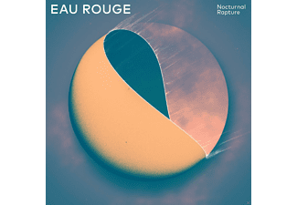 Eau Rouge - Nocturnal Rapture [CD]