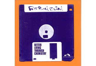 Fatboy Slim - Better Living Through Chemistry (Vinyl LP (nagylemez))