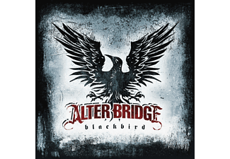 Alter Bridge Blackbird Heavy Metal CD