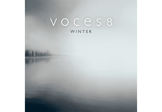 Voces 8 - Winter - (CD)