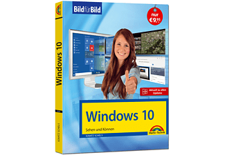 Windows 10 (inkl. Redstone Update) Bild für Bild