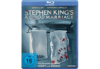 STEPHEN KING S A GOOD MARRIAGE - (Blu-ray)