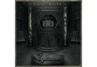 The Advocate - Perfect Master - (CD)