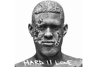 Usher - Hard II Love - (CD)