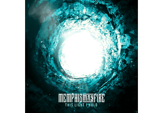 Mephis May Fire - This Light I Hold [CD]