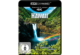 Hawaii [4K Ultra HD Blu-ray]