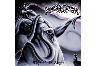 Johansson & Speckmann - Edge Of The Abyss - (CD)