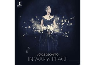 Maxim Emelyanychev, Il Pomo D'oro, Joyce Didonato - In War And Peace - Harmony Through Music [Vinyl]