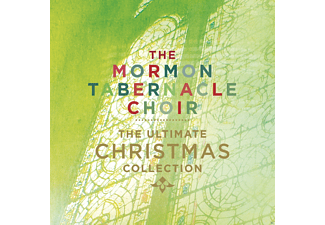 Mormon Tabernacle Choir - The Ultimate Christmas Collection [CD]