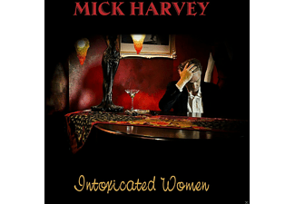 Mick Harvey - Intoxicated Women [CD]