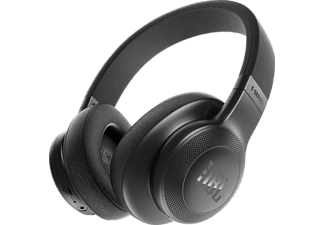 JBL E 55 BT, On-ear , Headsetfunktion, Bluetooth, Schwarz