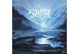 Saor - Guardians - (CD)
