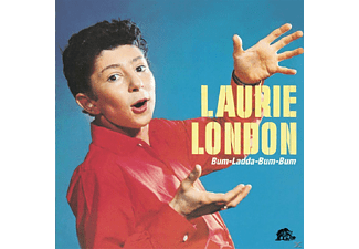 Laurie London - Bum-Ladda-Bum-Bum - (CD)