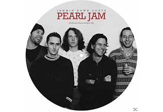Pearl Jam - Jammin Down South - (Vinyl)