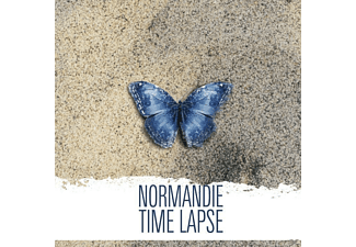 Normandie - Time Lapse [CD]