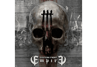 Eastern Front - Empire - (CD)