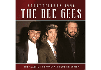 The Bee Gees - Storytellers 1996 [CD]