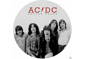 AC/DC - Paradise Theatre Boston 1978 - (Vinyl)