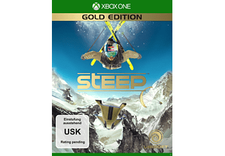 Steep Gold Edition [Xbox One]