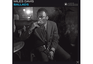 Miles Davis - Ballads-Jean-Pierre Leloir Collection - (CD)
