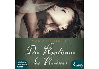 Claudia Drews - Die Kurtisane Des Kaisers (MP3) - (MP3-CD)