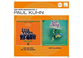 Paul Kuhn - Paul Kuhn Originals Vol.2 [CD]