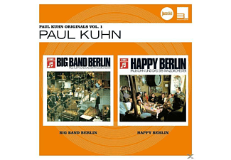 Paul Kuhn - Paul Kuhn Originals Vol.1 - (CD)