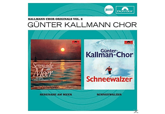 Günter Chor Kallmann - Kallmann Chor Originals Vol.2 - (CD)