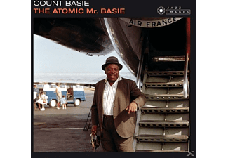 Count Basie - The Atomic Mr.Basie-Jean-Pierre Leloir Collecti - (CD)
