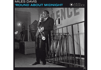 Miles Davis - Round About Midnight-Jean-Pierre Leloir Collecti [CD]
