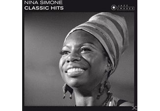 Nina Simone - Classic Hits-Jean-Pierre Leloir Collection [CD]