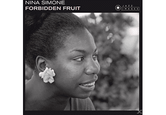 Nina Simone - Forbidden Fruit-Jean-Pierre Leloir Collection [CD]