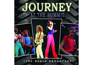 Journey - At The Summit - (CD)