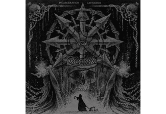 Incarceration - Catharsis - (CD)