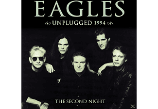 Eagles - Unplugged 1994 - (CD)