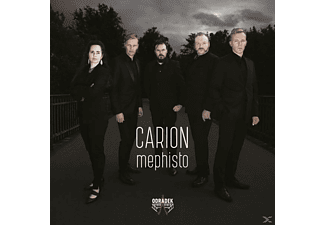 Carion - Mephisto - (CD)
