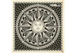Vdelli - Out Of The Sun - (CD)