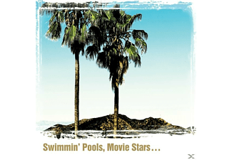 Dwight Yoakam - Swimmin' Pools,Movie Stars? - (Vinyl)