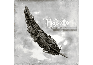 Hiob Ad - Iron Skies [CD]