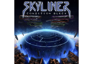 The Skyliner - Condition Black - (CD)