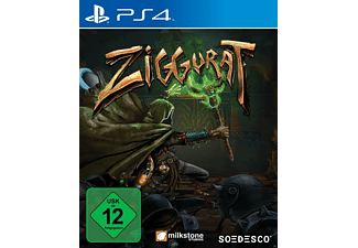 Ziggurat [PlayStation 4]
