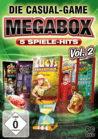 Casual Game Megabox 2 [PC]