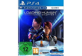 Loading Human (PSVR) [PlayStation 4]